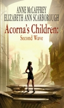 Acorna's Children 02. Second Wave