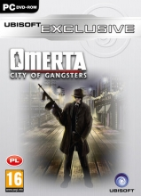 Omerta: City of Gangsters (Ubisoft Exclusive)