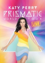 The Prismatic World Tour Live (DVD) (Polska cena)