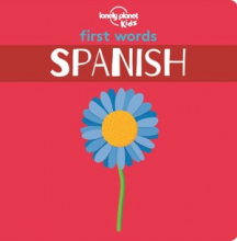 First Words - Spanish (Board book)