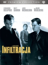 Infiltracja (Premium Collection)