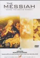 Handel: Messiah (*) (DVD)