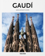 Gaudi (Basic Art Series 2.0)