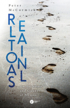 Relationals. On the Nature and Grounds of Persons