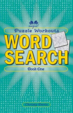 Puzzle Workouts: Word Search