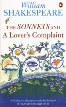 The sonnets and a lover`s complaint