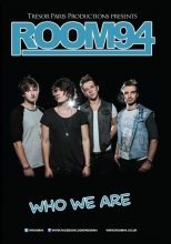 Who We Are (DVD)