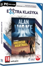 Alan Wake Anthology (Extra Klasyka)