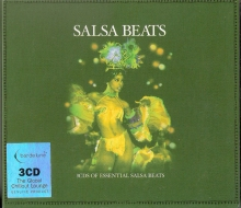Salsa Beats (BOX) (Slimpack)