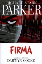 Richard Stark Parker. Tom 2. Firma