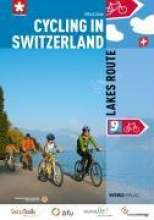 Cycling in Switzerland: Lakes Route