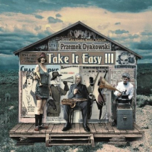 Take It Easy III (Digipack)