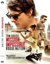 Mission: Impossible - Rouge Nation
