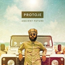 Ancient Future (Limited Edition) (Vinyl)