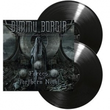 Forces Of The Northern Night (Vinyl)