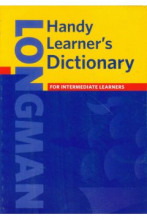 Longman Handy Learner's Dictionary New flexi