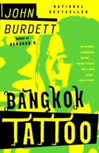 Bangkok Tattoo (A Royal Thai Detective Novel 2)