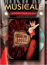 Moulin Rouge (booklet DVD)