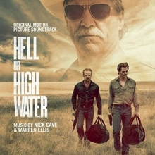 Hell Or High Water (Aż do piekła) (OST) (Vinyl)