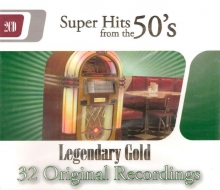 Super Hits From The 50's (Box) (*)