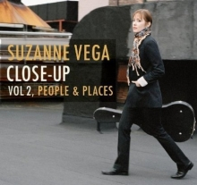 Close-Up Vol. 2 - People & Places (Digipack)