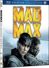 Mad Max: Na drodze gniewu (Premium Collection) (Blu-ray)