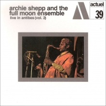 Live In Antibes vol. 2 (Vinyl Replica) (Limited Edition) (nw)