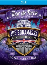 Tour De Force - Royal Albert Hall (Blu-ray)