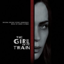 The Girl on the Train (Dziewczyna z pociągu) (OST)