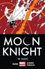 Moon Knight. W noc. Tom 3