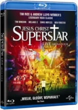 Jesus Christ Superstar 2012 (Blu-ray)
