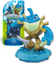 Skylanders Swap Force - Rip Tide