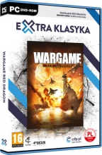Wargame: Red Dragon (Extra Klasyka)