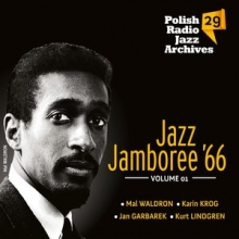 Polish Radio Jazz Archives Vol. 29 - Jazz Jamboree '66 vol.1 (Digipack)