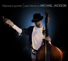 Jazz Tribute To Michael Jackson (Digipack)