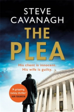 The Plea (Eddie Flynn Book 2)