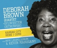 Kansas City Here I Come (booklet CD)