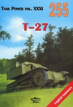T-27. Tank Power vol. XXXI 255