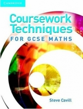 Coursework Techniques for Gcse Maths