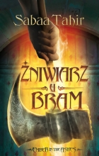 Żniwiarz u bram. Cykl Ember in the Ashes. Tom 3