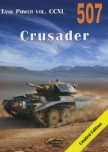 Crusader. Tank Power vol. CCXL 507
