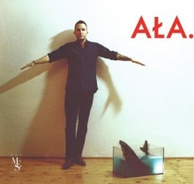 AŁA. (booklet CD)