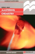 Mastering Chemistry, 2nd Edition