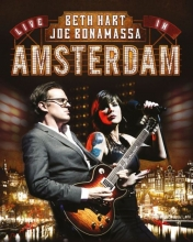 Live In Amsterdam (2 DVD)