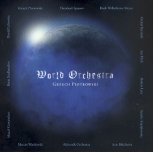 World Orchestra (książka + CD)