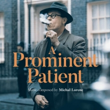 The Prominent Patient (Masaryk) (OST)