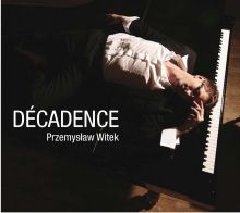 Decadence (Digipack)