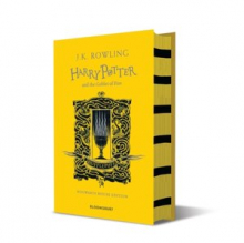 Harry Potter and the Goblet of Fire - Hufflepuff Edition (Harry Potter House Editions)