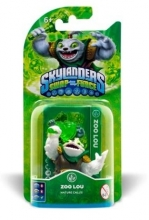 Skylanders Swap Force - Zoo Lou