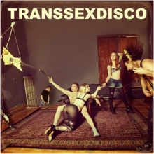 Transsexdisco (Digipack)